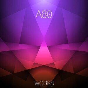 A80 歌手頭像