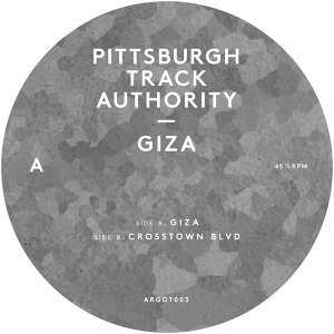 Pittsburgh Track Authority
