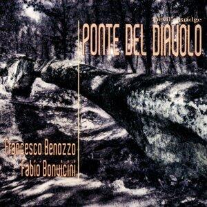 Francesco Benozzo, Fabio Bonvicini 歌手頭像