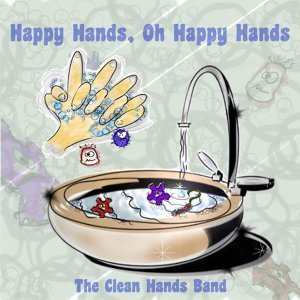 The Clean Hands Band 歌手頭像