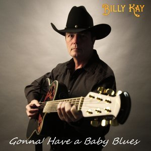 Billy Kay 歌手頭像