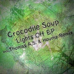 Crocodile Soup 歌手頭像