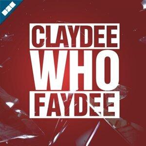 Claydee, Faydee 歌手頭像