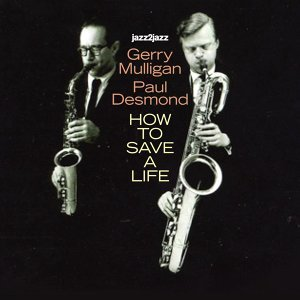 Gerry Mulligan, Paul Desmond 歌手頭像