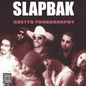 Slapbak 歌手頭像