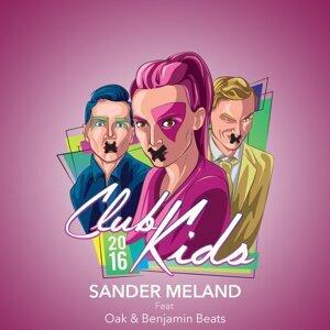 Sander Meland 歌手頭像