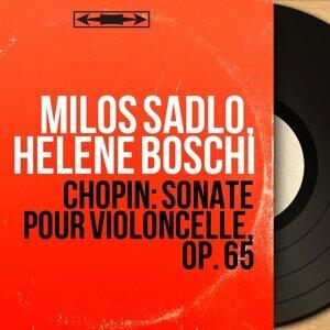 Miloš Sádlo, Hélène Boschi 歌手頭像