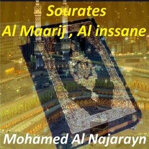 Mohamed Al Najarayn 歌手頭像