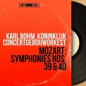 Karl Böhm, Koninklijk Concertgebouworkest 歌手頭像
