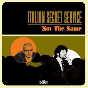 Italian Secret Service 歌手頭像