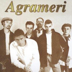 Agrameri 歌手頭像