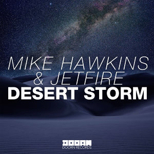 Mike Hawkins & JETFIRE