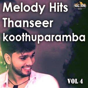 Thanseer Koothuparamba 歌手頭像