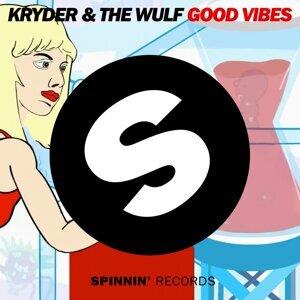 Kryder & The Wulf 歌手頭像
