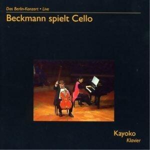 Thomas Beckmann, Kayoko 歌手頭像