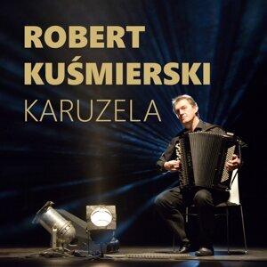 Robert Kuśmierski 歌手頭像