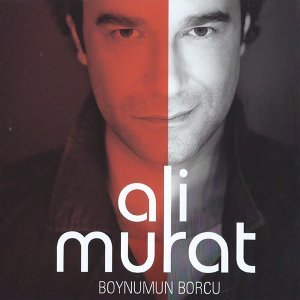 Ali Murat 歌手頭像