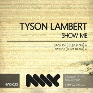 Tyson Lambert 歌手頭像