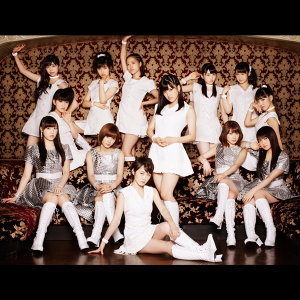 Morning Musume。'15 歌手頭像