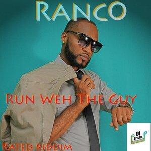 Ranco 歌手頭像