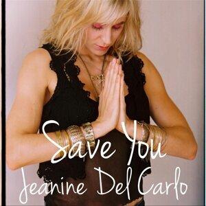 Jeanine Del Carlo 歌手頭像