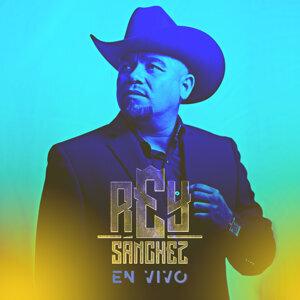 Rey Sánchez 歌手頭像