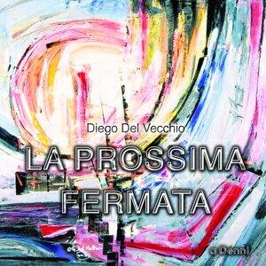 Diego Del Vecchio 歌手頭像