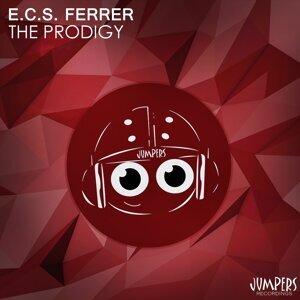 E.C.S. Ferrer 歌手頭像