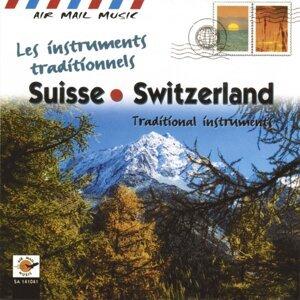 Suisse - Switzerland 歌手頭像