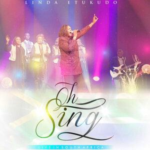 Linda Etukudo 歌手頭像