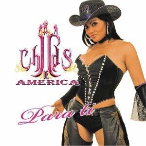 Chicas De America 歌手頭像