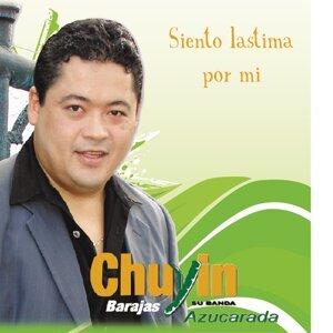 Chuyin Barajas Y Su Banda Azucarada 歌手頭像