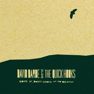 David Barbe and the Quick Hooks 歌手頭像