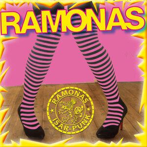 Ramonas 歌手頭像