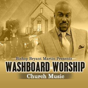 Bishop Bryant K. Martin 歌手頭像