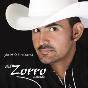 El Zorro Estrada 歌手頭像