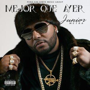 Junior Metra 歌手頭像