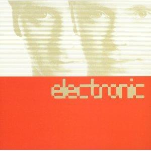 Electronic (電子合唱團)