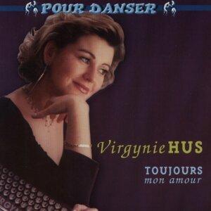 Virginie Hus 歌手頭像