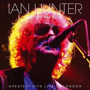 Ian Hunter & The Rant Band 歌手頭像