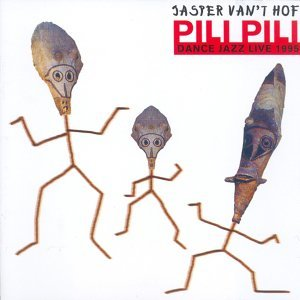 Jasper van't Hofs Pili Pili 歌手頭像