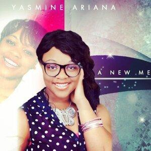 Yasmine Ariana 歌手頭像