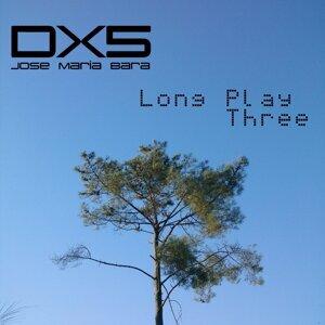 DX5 Jose Maria Bara 歌手頭像