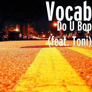 Vocab 歌手頭像