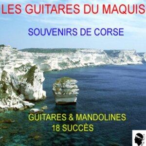 Les Guitares du Maquis 歌手頭像