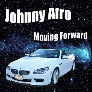 Johnny Afro 歌手頭像