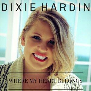 Dixie Hardin 歌手頭像