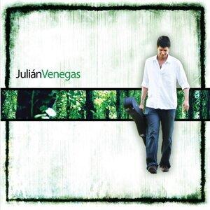 Julian Venegas 歌手頭像