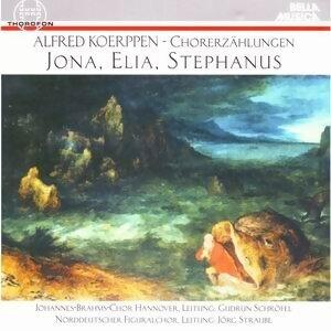 Norddeutscher Figuralchor, Johannes-Brahms-Chor Hannover 歌手頭像