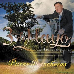 Banda 3 De Mayo 歌手頭像